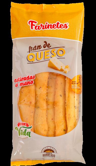 Rosquilletas de queso